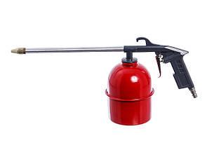 Пневмопистолет для распыления жидкостей AIRKRAFT WG-01 (для промывки, нефтевания)