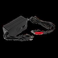 Зарядное устройство для АКБ LP AC-017 6V/12V 1.7A, фото 1