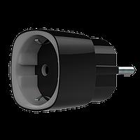 Беспроводная умная розетка Socket (black)