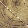 Браслет Xuping 30440 длина 18 см ширина 2 мм вес 1.3 г позолота РО, фото 4