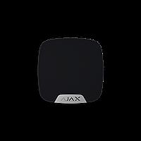 Беспроводная комнатная сирена Ajax HomeSiren (black)