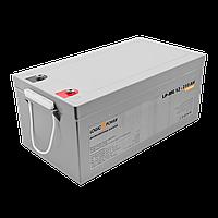 Аккумулятор мультигелевый AGM LogicPower LP-MG 12 - 250 AH