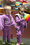 Утепленный детский костюм тройка gap, фото 5