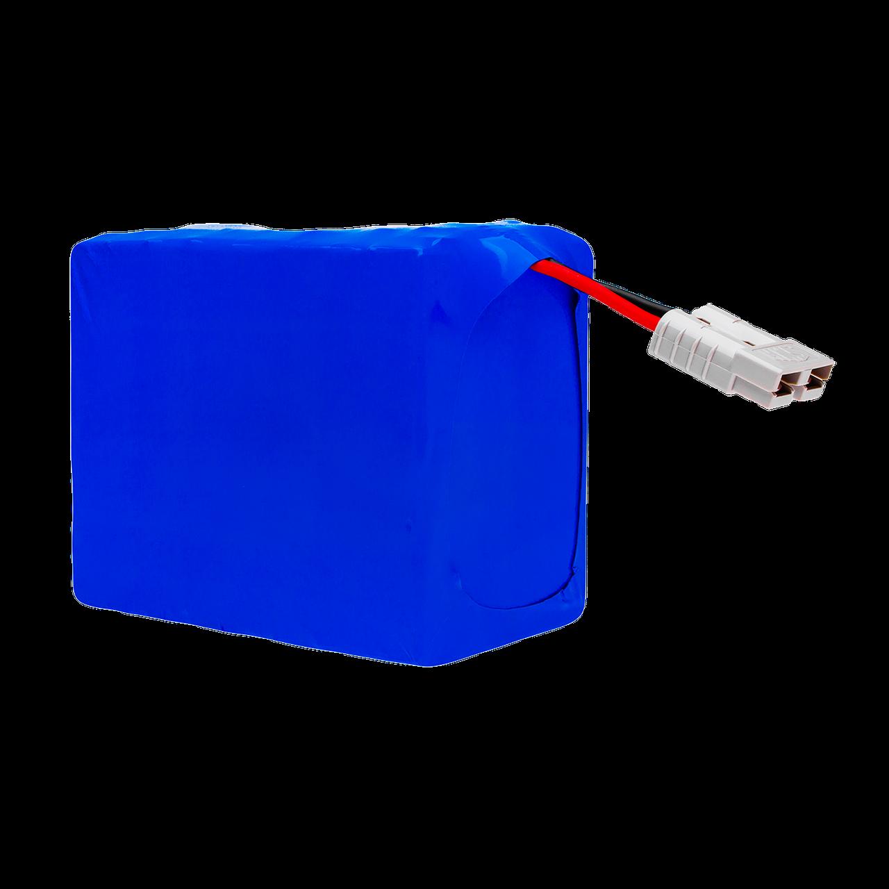 Аккумулятор LP Li-ion 18650 36V-13.6 Ah (BMS 30A/20А)