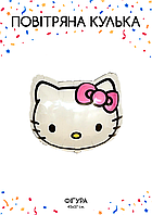 Голова Hello Kitty 45х37см