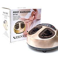 Масажер для ніг ZENET ZET-762