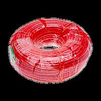 Кабель медный в силиконовой изоляции 16 мм