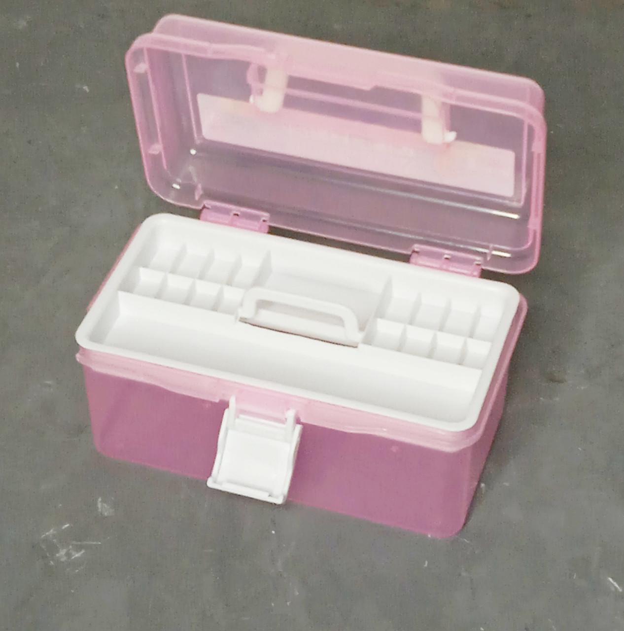 Органайзер (контейнер бокс) пластиковый маленький