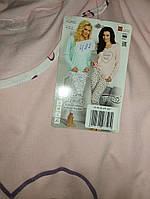 Пижама женская кофточка+штанишки TARO GABI 211 XL