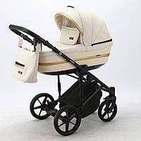 Детская универсальная коляска 2 в 1 Adamex Rimini Lux RI-17, фото 1