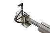 Циркулярна пила з рухомим столом (400 В) JET JTS-1600-T, фото 5