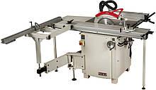Циркулярная пила с подвижным столом (400 В) JET JTS-1600-T