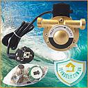 """Насос для повышения давления воды в системе ТМ """"Насосы плюс оборудование"""" 15WBX-12, фото 3"""