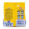 Стиральный порошок Ушастый нянь, для детского белья, 2.4 кг, фото 2