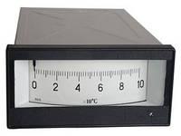 Миливольтметры для измерения температуры Ш4540, Ш4500