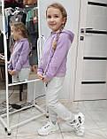 Спортивный костюм для девочек ОПТОМ р. 86-110, 116-134, 140-164, фото 2