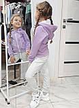 Спортивный костюм для девочек ОПТОМ р. 86-110, 116-134, 140-164, фото 6