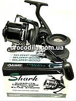 Серфовая  катушка Shark Surf 7000, фото 1