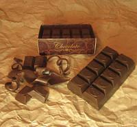 """""""Шоколад"""" натуральное подарочное мыло ручной работы"""