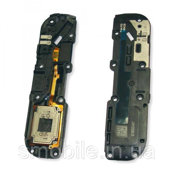 Динамик на звонок Xiaomi Redmi 7 с рамкой и антенной (оригинал Китай)