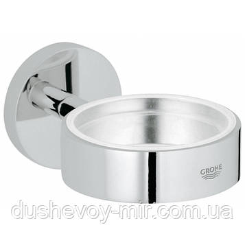 GROHE Essentials Держатель для мыльницы/стакана 40369001