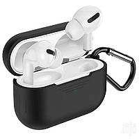 Bluetooth наушники-гарнитура Hoco ES42 с черным силиконовым чехлом, White