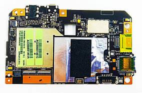 Материнська плата Asus me173x (60NK00B0-MB4120(132)) (69NM0QM13C12P(01)) б/в з розборки (Протестована Робоча,
