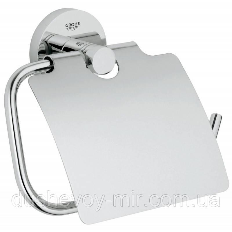 GROHE Essentials Держатель для туалетной бумаги 40367001