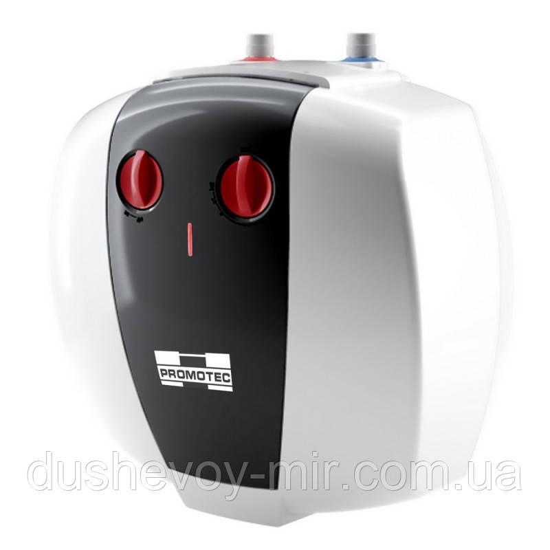 Водонагреватель Promotec Compact 15 л под мойкой, мокрый ТЭН 1,5 кВт (GCU1515M53SRC) 304123