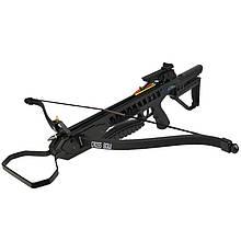 Арбалет винтовочного типа Man Kung XB21BK, комплект