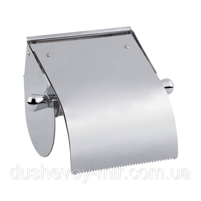 Держатель для туалетной бумаги Lidz (CRM)-121.04.02
