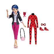 Кукла из мультика Леди Баг и Супер Кот S2 - Суперсекрет Маринетт 26 см с аксессуарами (50355), фото 3