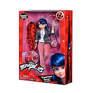 Кукла из мультика Леди Баг и Супер Кот S2 - Суперсекрет Маринетт 26 см с аксессуарами (50355), фото 4