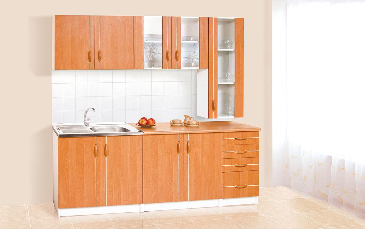 Кухня Венера (2.6м) СМ