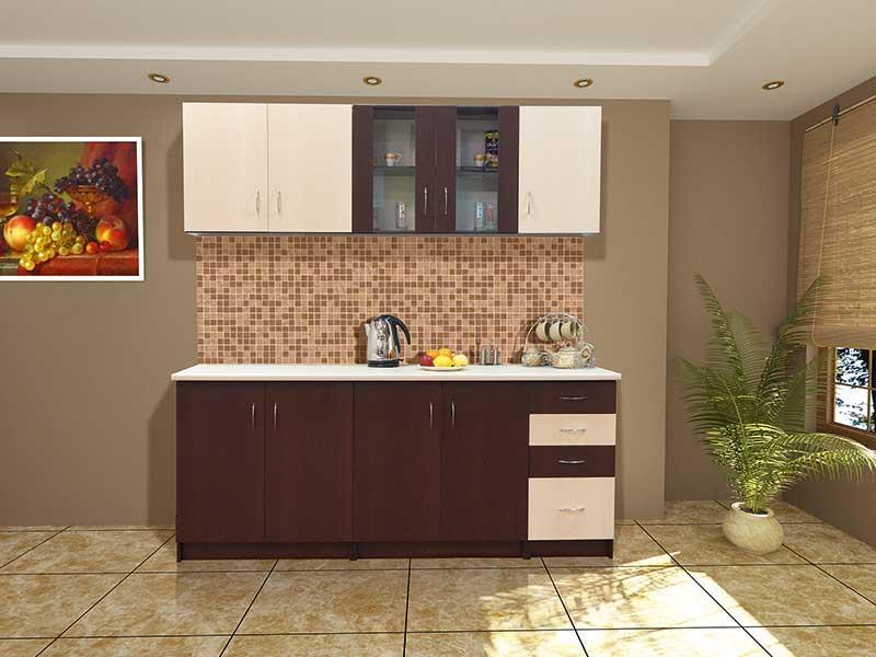 Кухня Венера (2м) СМ