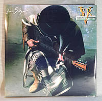 CD диск Stevie Ray Vaughan - Step In