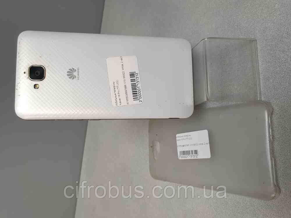 Б/У Huawei Y6 Pro (TIT-U02)