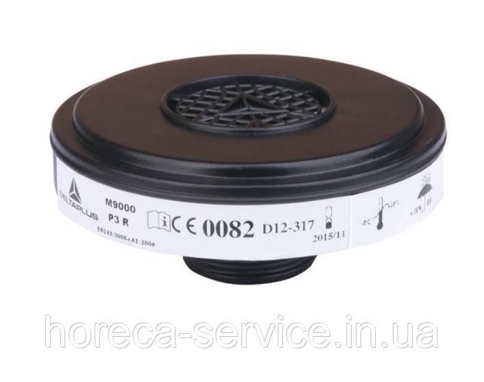Фильтр для противогаза DELTAPLUS M9000 P3 R