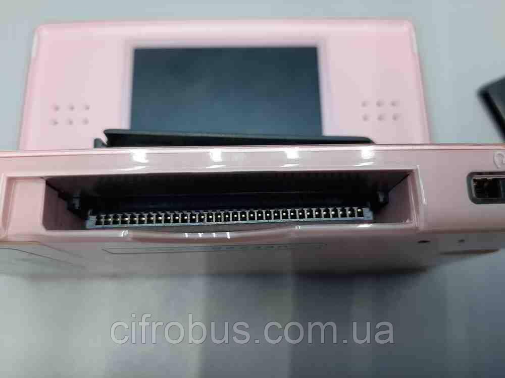 Б/У Nintendo DS Lite
