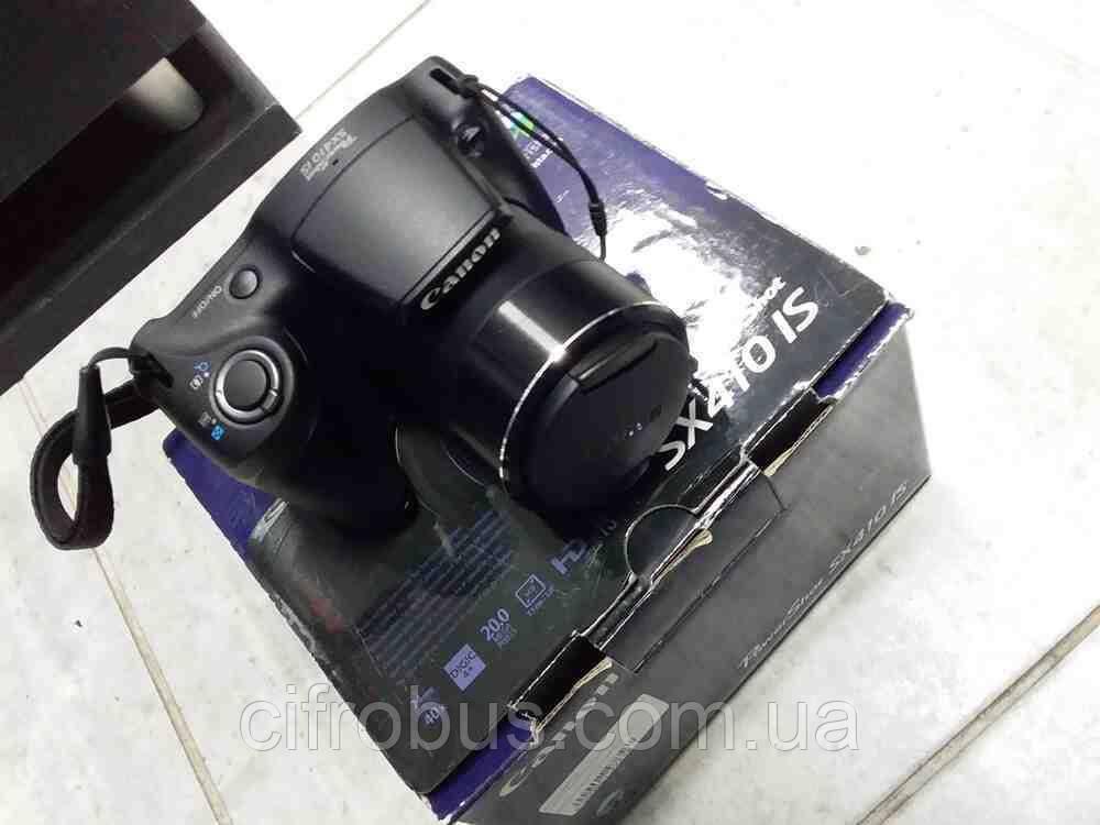 Б/У Canon PowerShot SX410 IS