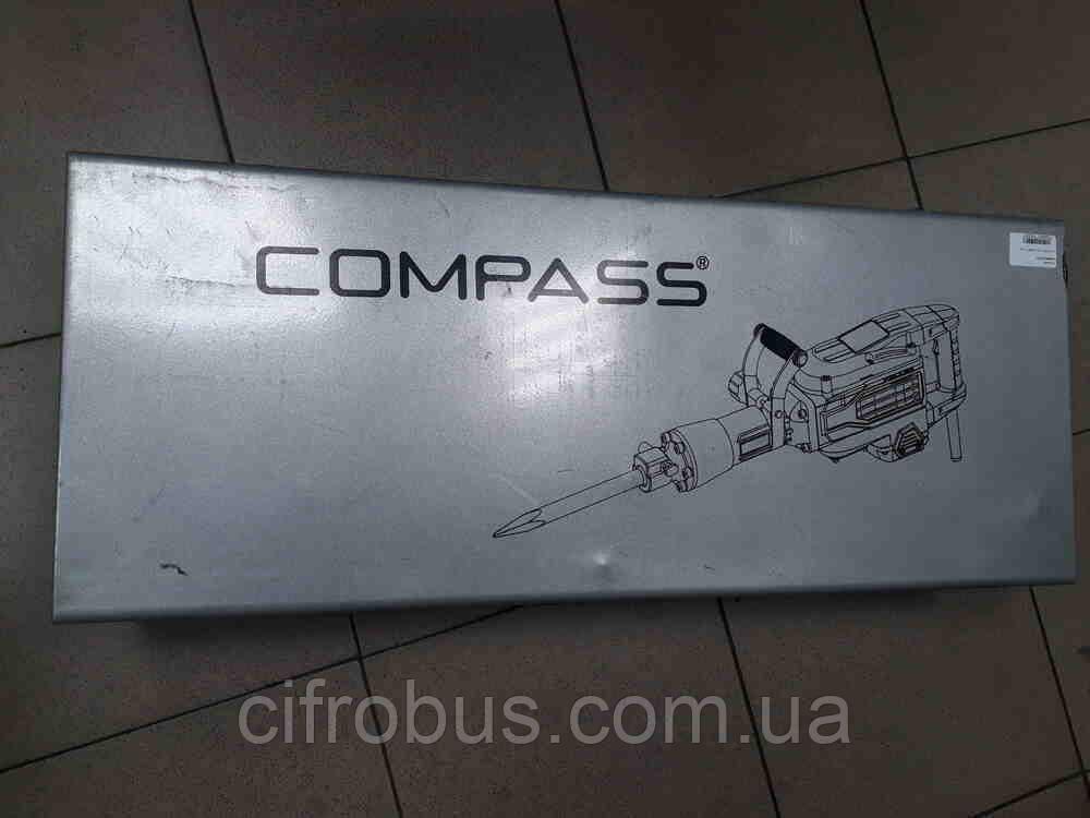 Б/У Compass ZIG-90K