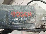 Б/У Bosch GWS 20-230 H, фото 4