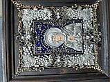 Б/У Икона Божией Матери «Семистрельная», фото 2
