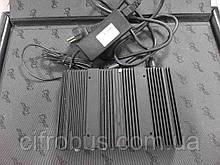 Б/У POS-компьютер FLYTECH KPC6 чёрный (C46, Intel Atom D525 Dual Core 1.8GHz, Fanless, 1GB, 320GB)