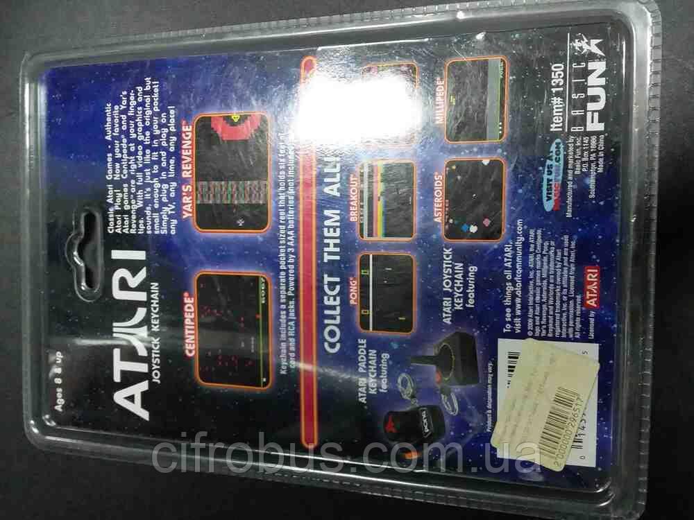 Б/У Atari Basic Fun 1350
