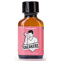 Poppers Sneakers XL 24ml Luksembourg
