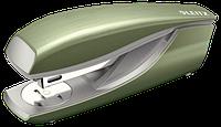 Степлер металевий Leitz New NeXXt Style, 30 арк., зелений, скоба №24/6, 26/6, арт. 55620053