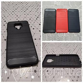 Противоударный чехол Urban (Урбан) для Xiaomi (Ксиоми) Redmi Note 9S