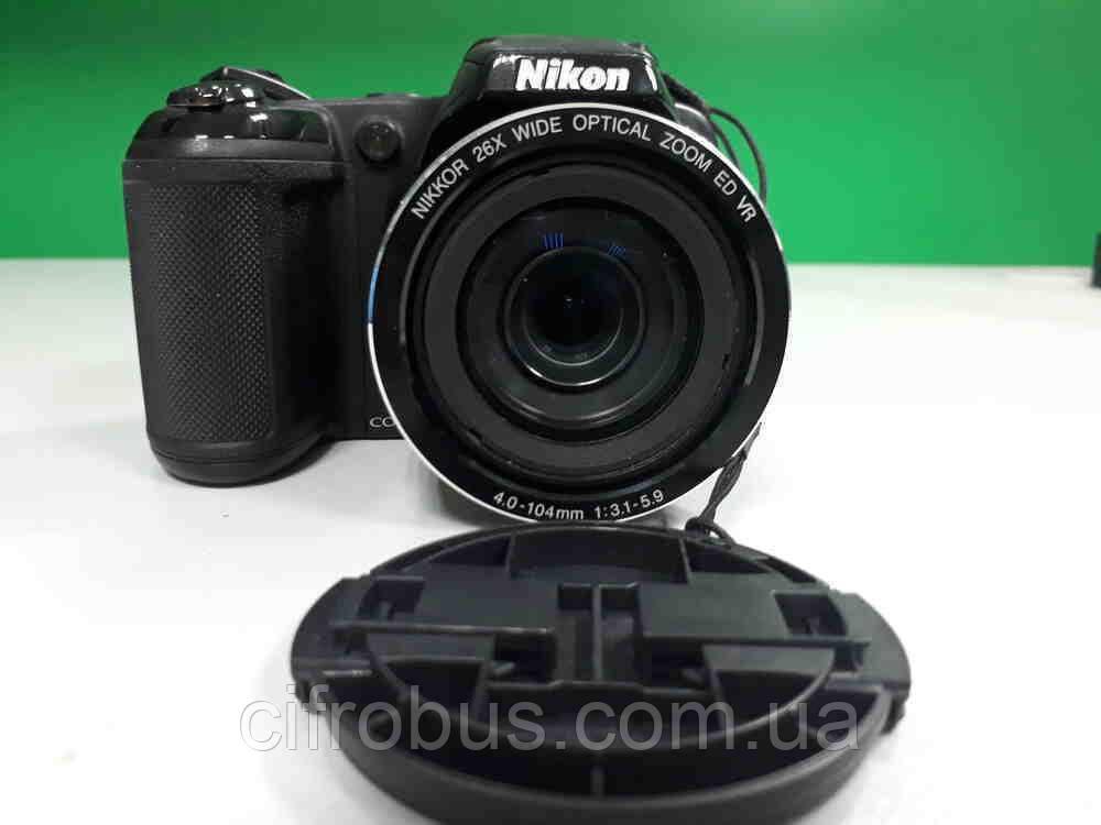 Б/У Nikon Coolpix L810