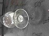 Б/У Рюмки стеклянные 6 шт, фото 4